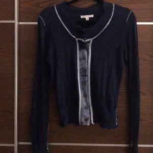 Cabi Centerfield sweater